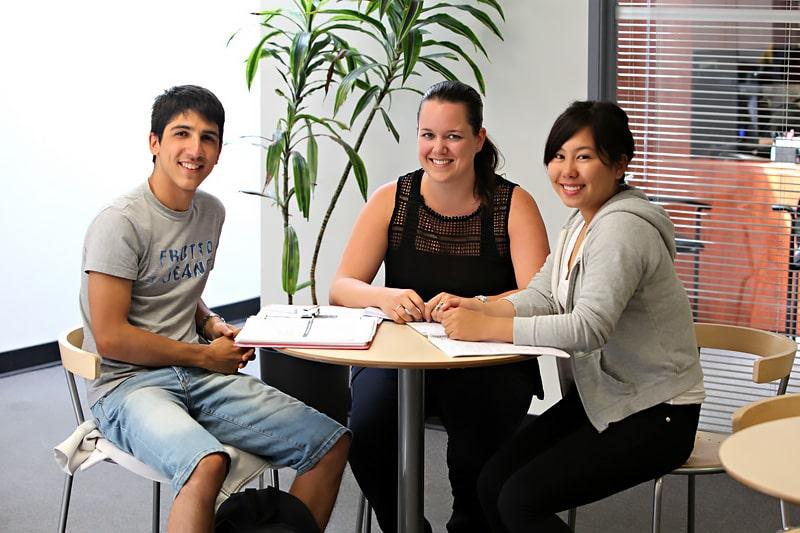 Escuela de inglés en Victoria   Global Village Victoria 8