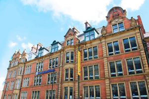 Escuela de inglés en Newcastle   IH Newcastle International House 19
