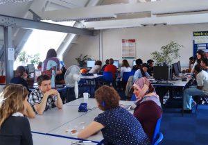 Escuela de inglés en Newcastle   IH Newcastle International House 20