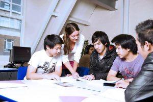 Escuela de inglés en Newcastle   IH Newcastle International House 6