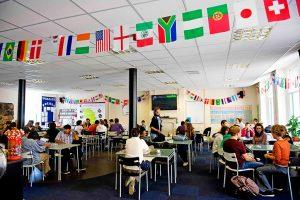Escuela de inglés en Newcastle   IH Newcastle International House 7