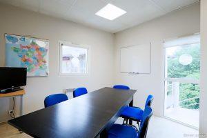 Escuela de francés en La Rochelle | Inlingua La Rochelle 16
