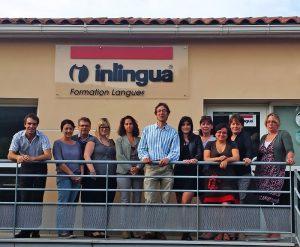 Escuela de francés en La Rochelle | Inlingua La Rochelle 18