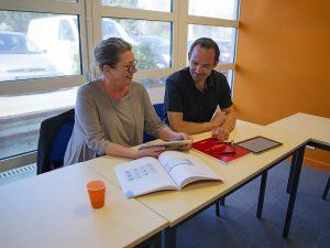 Escuela de francés en La Rochelle | Inlingua La Rochelle 19