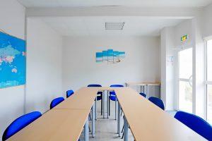 Escuela de francés en La Rochelle | Inlingua La Rochelle 2