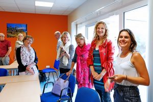 Escuela de francés en La Rochelle | Inlingua La Rochelle 4