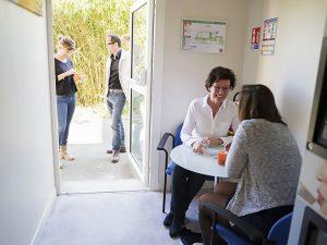 Escuela de francés en La Rochelle | Inlingua La Rochelle 5