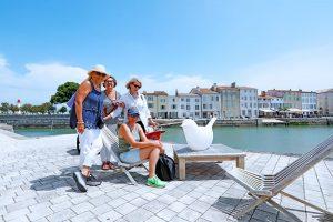 Escuela de francés en La Rochelle | Inlingua La Rochelle 6