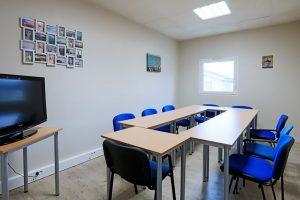 Escuela de francés en La Rochelle | Inlingua La Rochelle 7