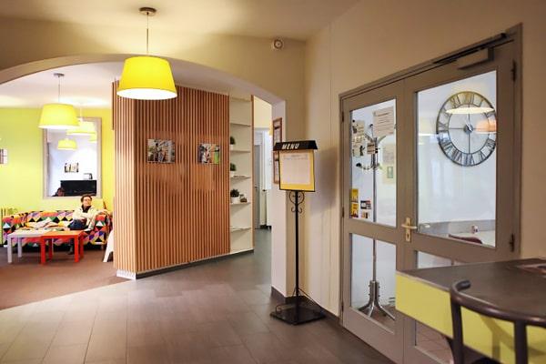 Alojamiento escuela de francés Institut de Touraine: Residencia de verano Hameau Saint-Michel 1