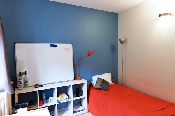 Alojamiento escuela de francés Institut de Touraine: Residencia de verano Hameau Saint-Michel 4