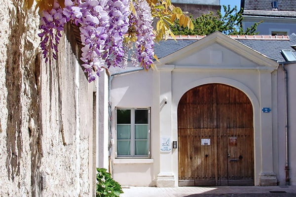 Alojamiento escuela de francés Institut de Touraine: Residencia de verano Hameau Saint-Michel 5