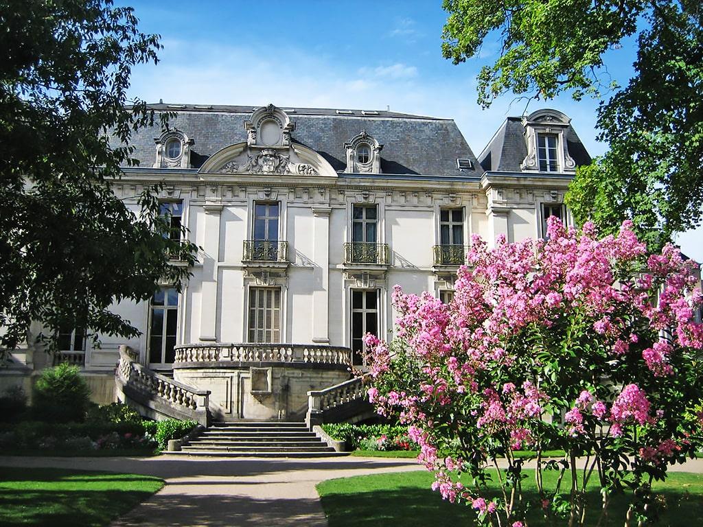 Escuela de francés en Tours | Institut de Touraine Tours 1