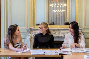 Escuela de francés en Tours | Institut de Touraine Tours 10