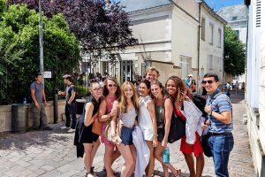 Escuela de francés en Tours | Institut de Touraine Tours 14