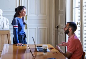 Escuela de francés en Tours | Institut de Touraine Tours 19