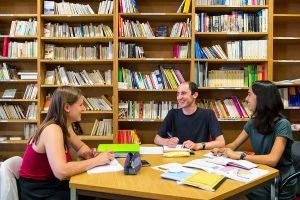 Escuela de francés en Tours | Institut de Touraine Tours 3