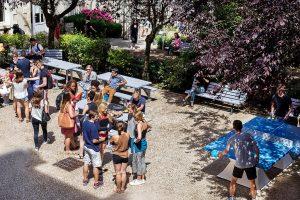 Escuela de francés en Tours | Institut de Touraine Tours 9
