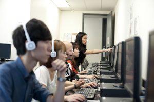 Escuela de inglés en Vancouver | iTTTi Vancouver 10