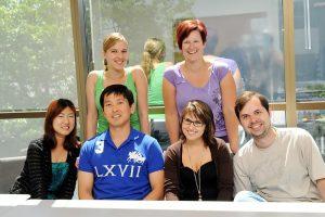 Escuela de inglés en Vancouver | iTTTi Vancouver 11