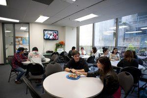 Escuela de inglés en Vancouver | iTTTi Vancouver 14