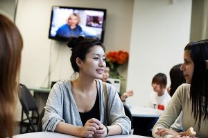 Escuela de inglés en Vancouver | iTTTi Vancouver 18