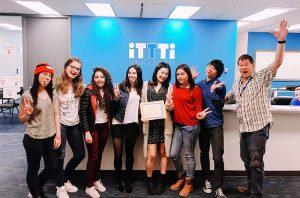 Escuela de inglés en Vancouver | iTTTi Vancouver 19
