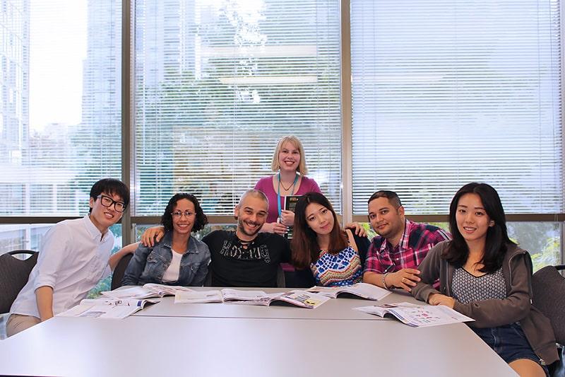 Escuela de inglés en Vancouver | iTTTi Vancouver 5