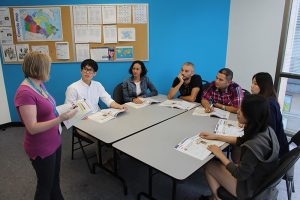 Escuela de inglés en Vancouver | iTTTi Vancouver 7