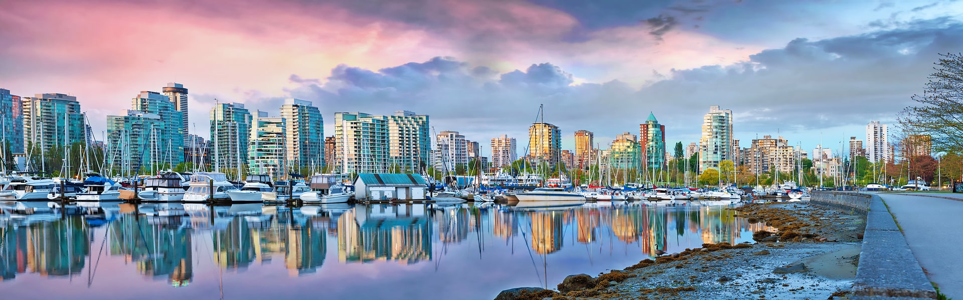 iTTTi Vancouver – Escuela de inglés en Vancouver