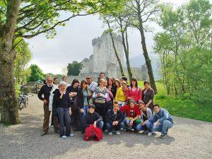 Escuela de inglés en Killarney | Killarney School of English 1