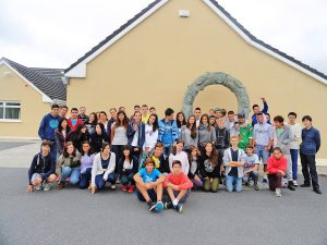 Escuela de inglés en Killarney | Killarney School of English 12