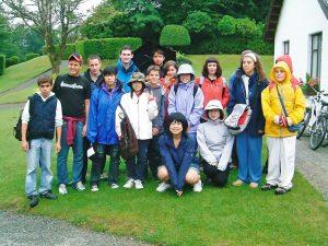 Escuela de inglés en Killarney | Killarney School of English 14