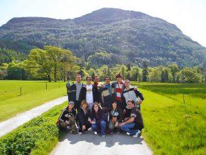 Escuela de inglés en Killarney | Killarney School of English 16