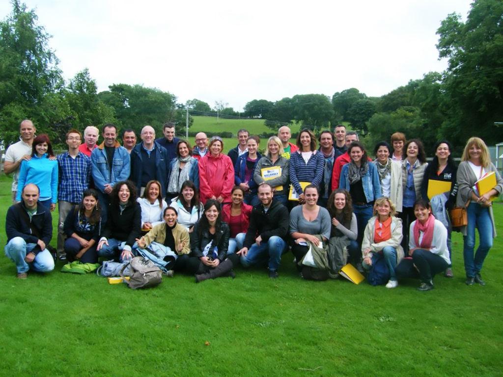 Escuela de inglés en Killarney | Killarney School of English 8