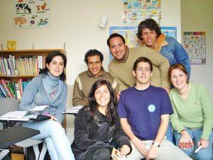 Escuela de inglés en Killarney | Killarney School of English 9
