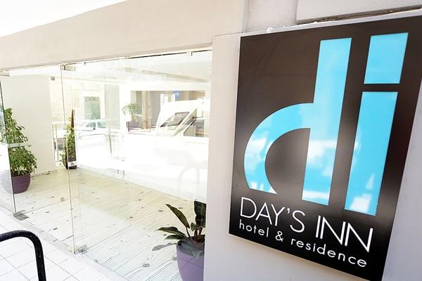Alojamiento escuela de inglés LAL Sliema: Days Inn Hotel Room 1