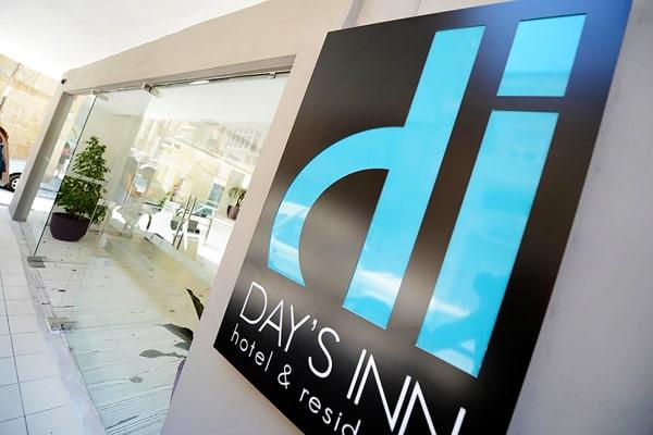 Alojamiento escuela de inglés LAL Sliema: Days Inn Studio 4