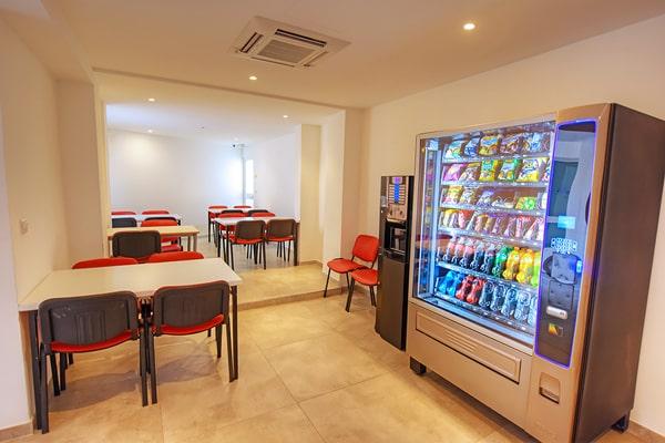 Alojamiento escuela de inglés LAL Sliema: Howard Hotel Room 5