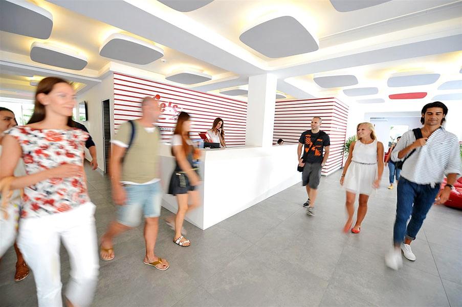 Escuela de inglés en Sliema | LAL Sliema 1