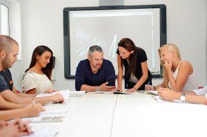 Escuela de inglés en Sliema | LAL Sliema 12