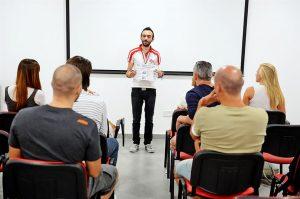 Escuela de inglés en Sliema | LAL Sliema 14