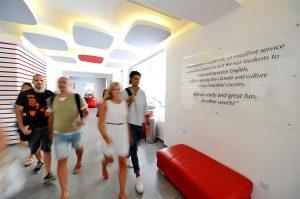 Escuela de inglés en Sliema | LAL Sliema 16