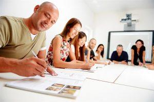 Escuela de inglés en Sliema | LAL Sliema 4
