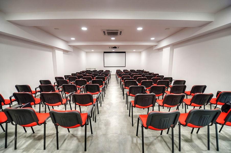 Escuela de inglés en Sliema | LAL Sliema 9