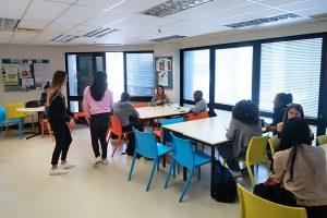 Escuela de inglés en Brisbane | Lexis English Brisbane 13
