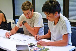 Escuela de inglés en Brisbane | Lexis English Brisbane 18