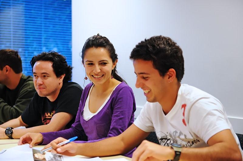Escuela de inglés en Brisbane | Lexis English Brisbane 2