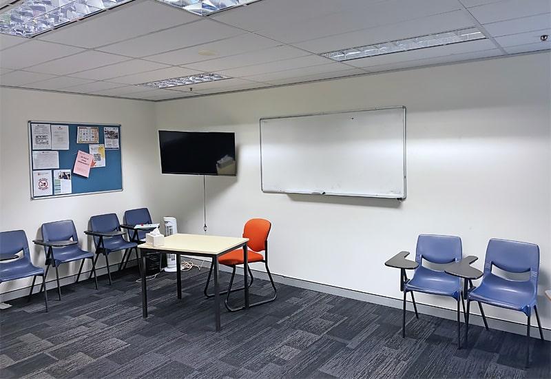 Escuela de inglés en Brisbane | Lexis English Brisbane 5