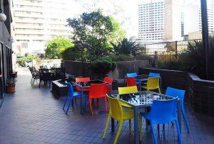 Escuela de inglés en Brisbane | Lexis English Brisbane 8